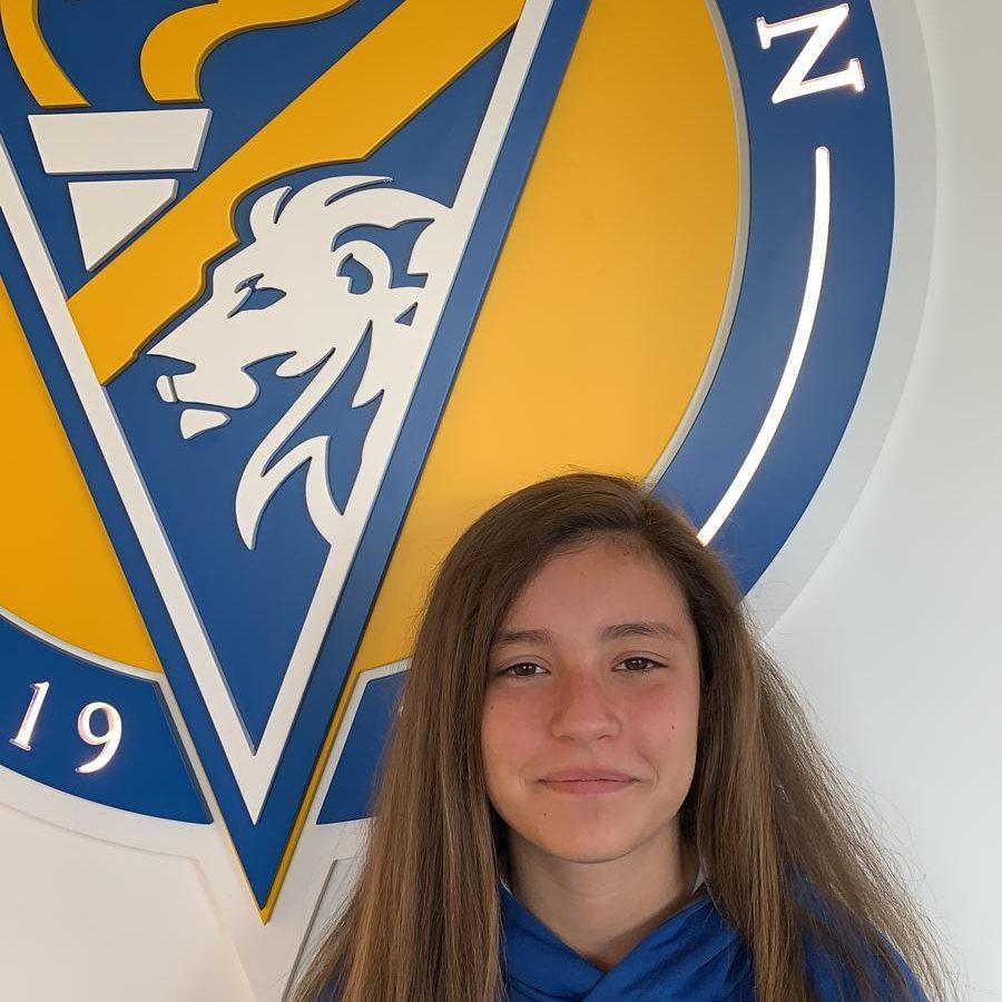 Ines Alvarez 1