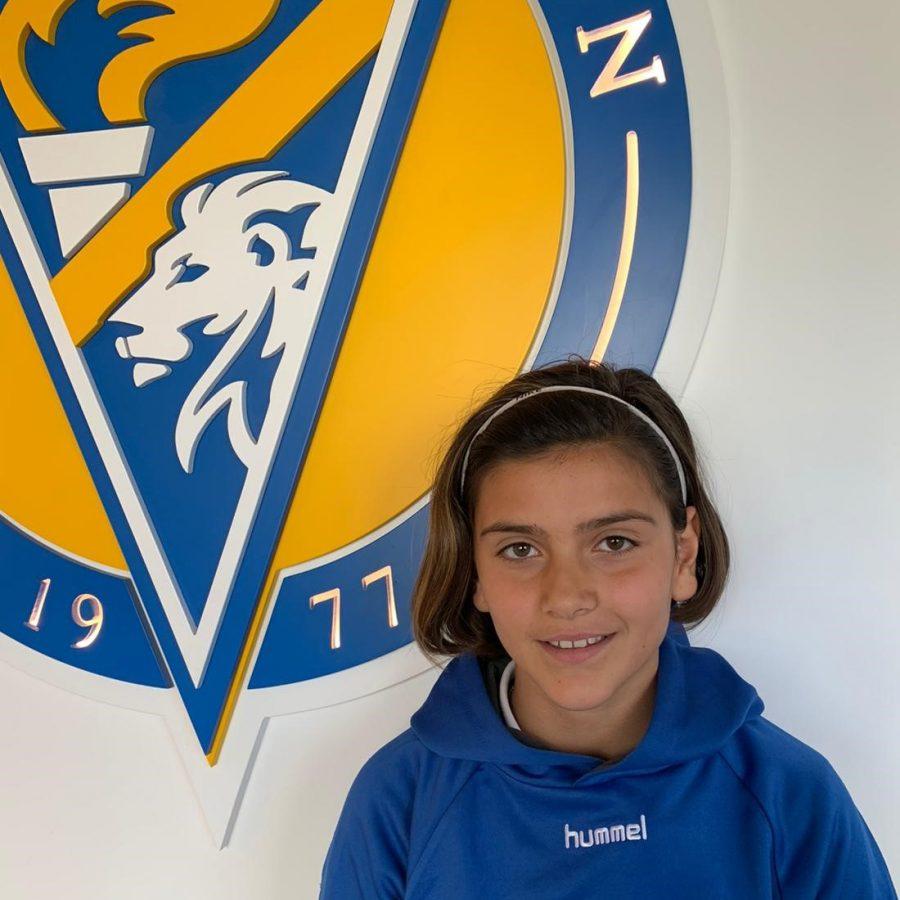 Maria Garcia 1