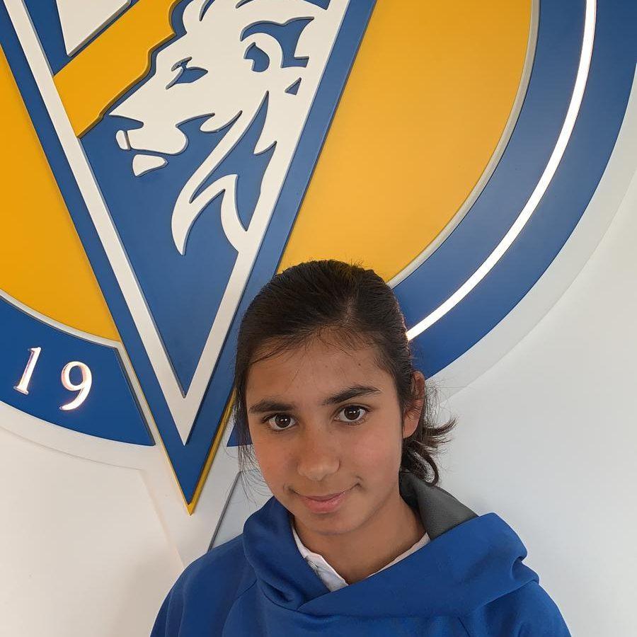 Sara Sanz de Celis 1