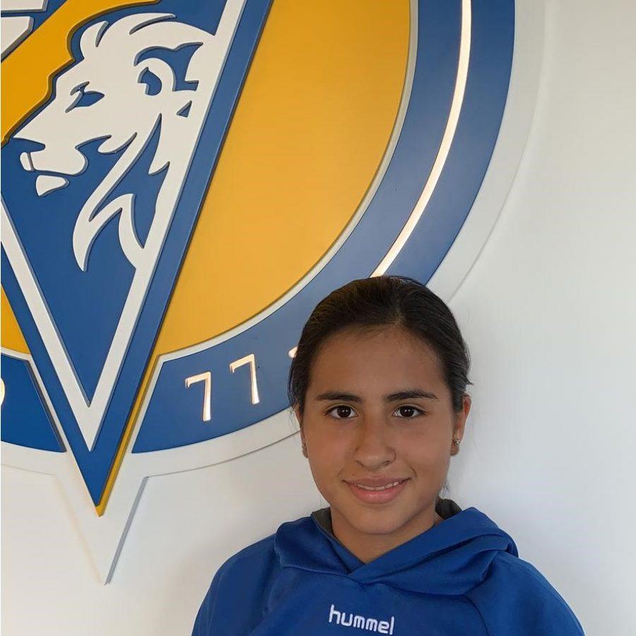 Valeria Cardenas 1